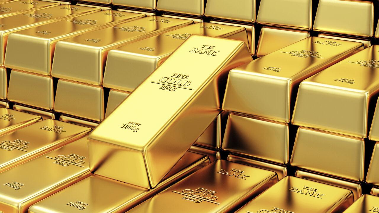 Золото подорожало до 9-летнего максимума   Экономическая правда