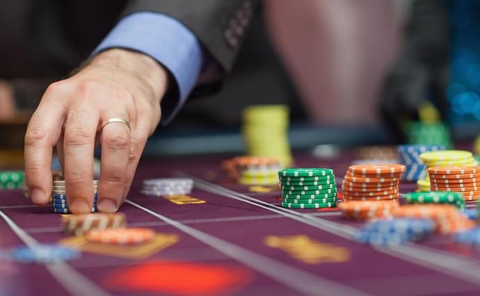 стаття про азартні ігри