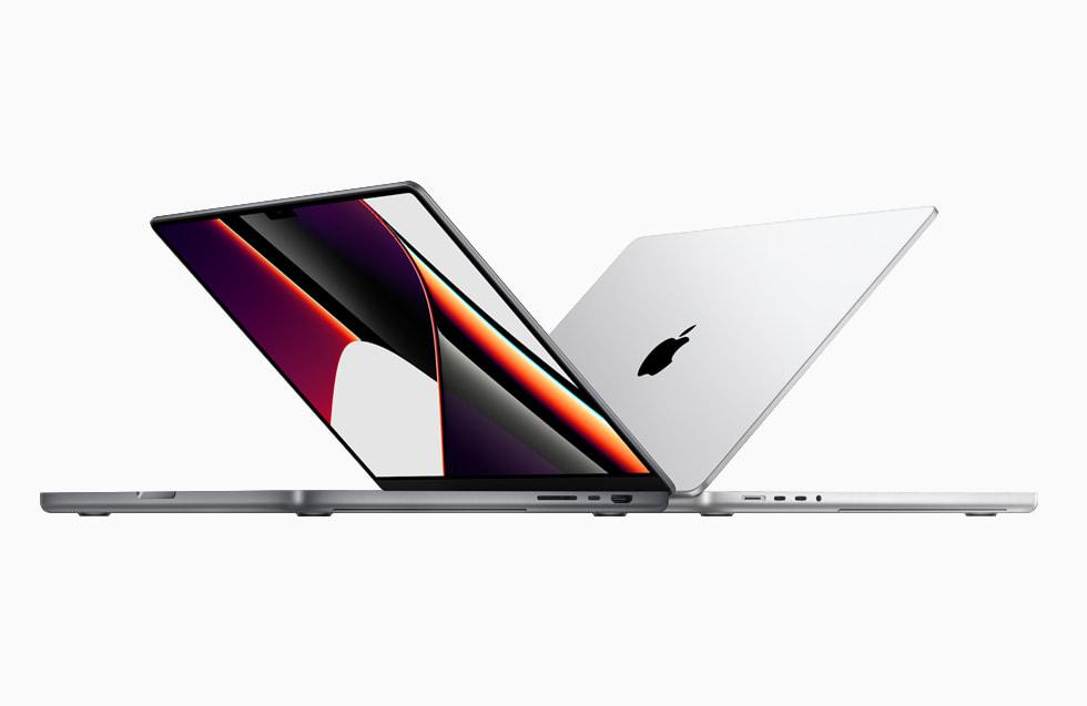 Apple представила нову лінійку MacBook Pro і третє покоління AirPods