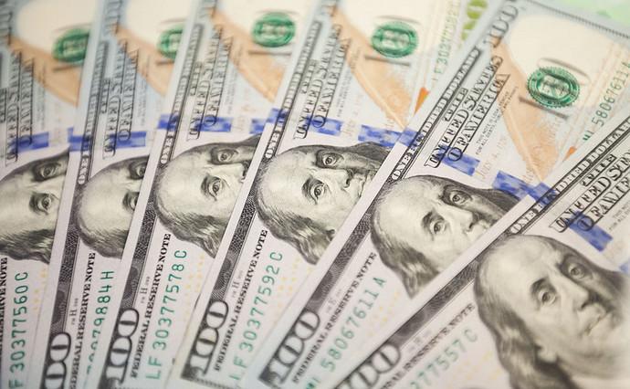 НБУ визначив офіційний курс гривні на перший робочий день листопада