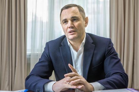 Олександр Григорович