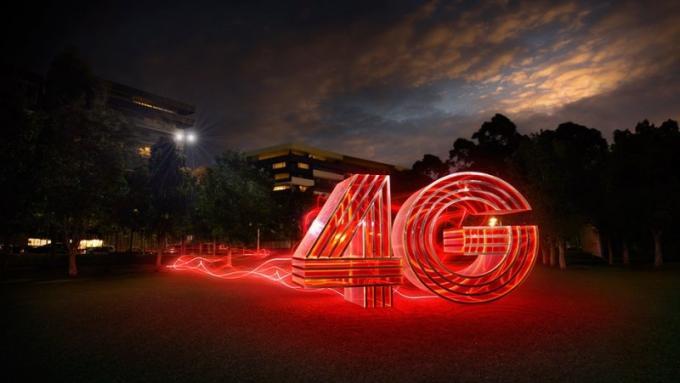 З1 липня Vodafone запустить свою 4G мережу вУкраїні