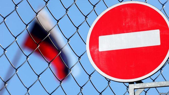 Хто з російського бізнесу потрапив під нові українські санкції