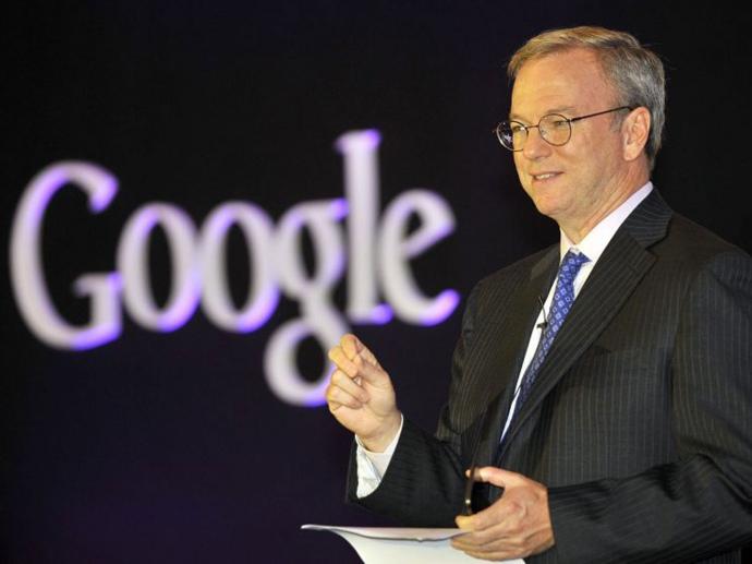 Глава компанії Alphabet, яка володіє Google, іде у відставку