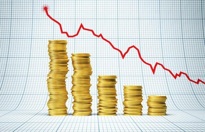 Вгосударстве Украина инфляция напотребительском рынке зимой составила 1,0%