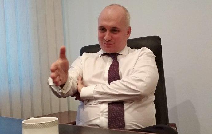 """Схеми Андрія Фаворова: чому топ-менеджери """"Нафтогазу"""" більше не в фаворі у влади"""