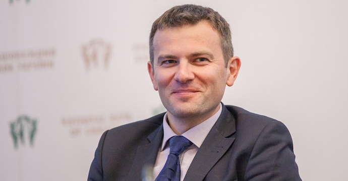 Сергей Николайчук
