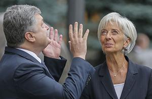 Миссия МВФ завершит работу в Украине на текущей неделе: среди обсуждаемых вопросов пенсионная и земельная реформы, - НБУ - Цензор.НЕТ 1647
