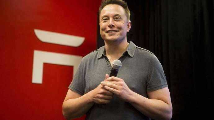 Фото: Ілон Маск показав, як буде виглядати Tesla Model Y