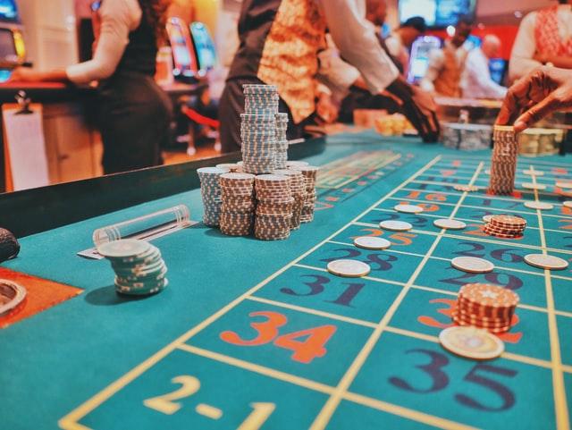 архив азартных игр в казино