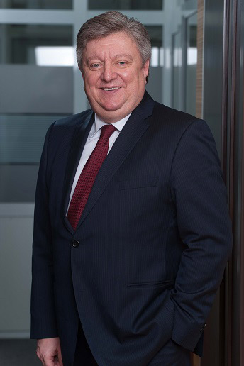 Голова Ради Незалежної асоціації банків України Роман Шпек