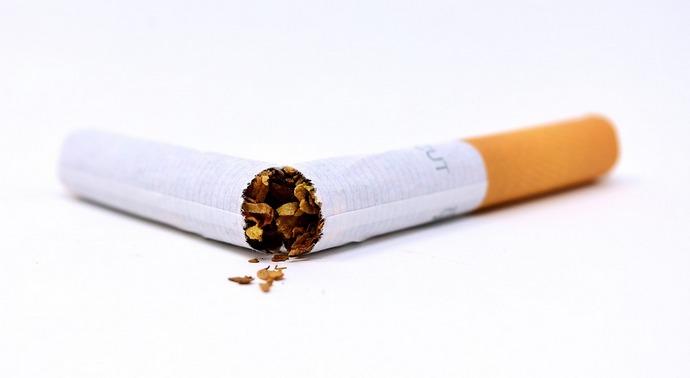 о реализации табачных изделий