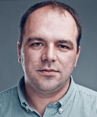 Автор проекту Іван Стародуб