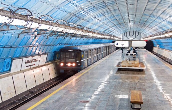 Відкриття нових станцій метро у Дніпрі знов перенесли