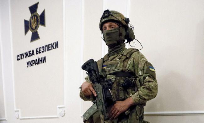 «СБУ блокувала діяльність проросійського Інтернет-агітатора»
