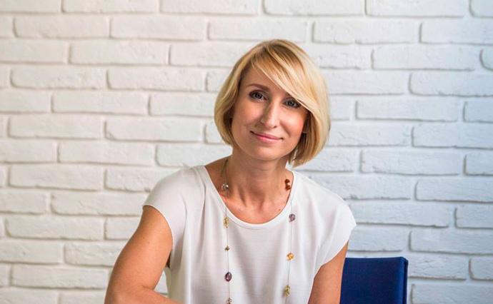 Заступник директора Європейської бізнес-асоціації Світлана Михайловська