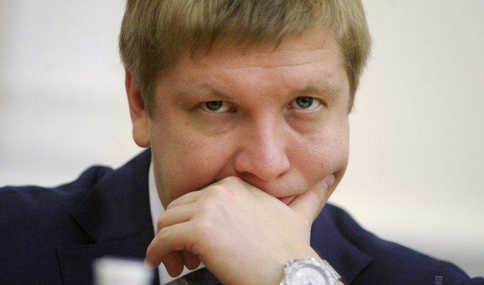 Андрій Коболєв: Депутати пропонують свої компанії, щоб продавати нам газ з Європи