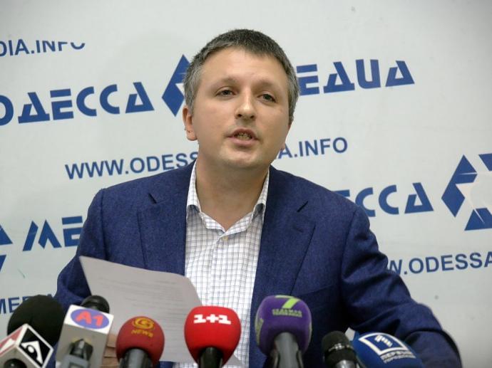 Дмитрий Голубов