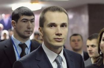 Банк Олександра Януковича ріс як на дріжджах