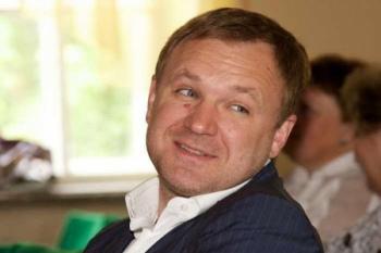 Раньше Виталия Кропачева называли креатурой бизнес-партнера президента Игоря Кононенко